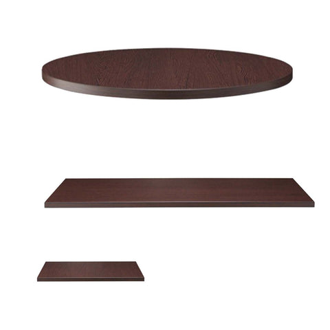 25 MM PREMIUM LAMINATE WENGE TOPS