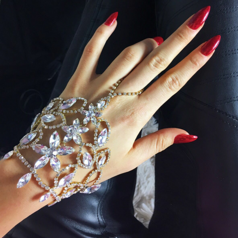 BELLA HAND JEWELLERY