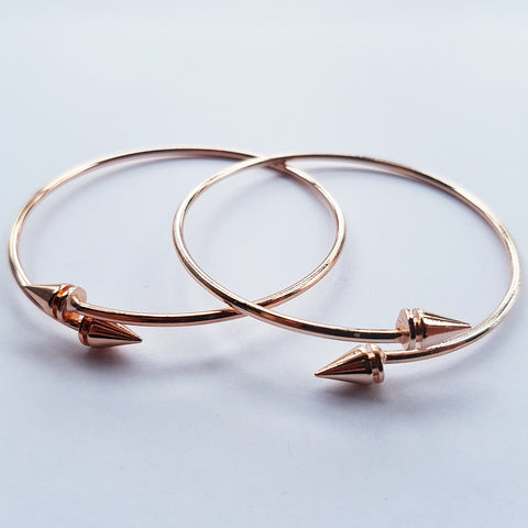 HUNTER ROSE BANGLES