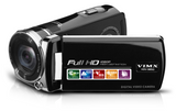 VIMX HDV-3850 DIGITAL VIDEO CAMERA