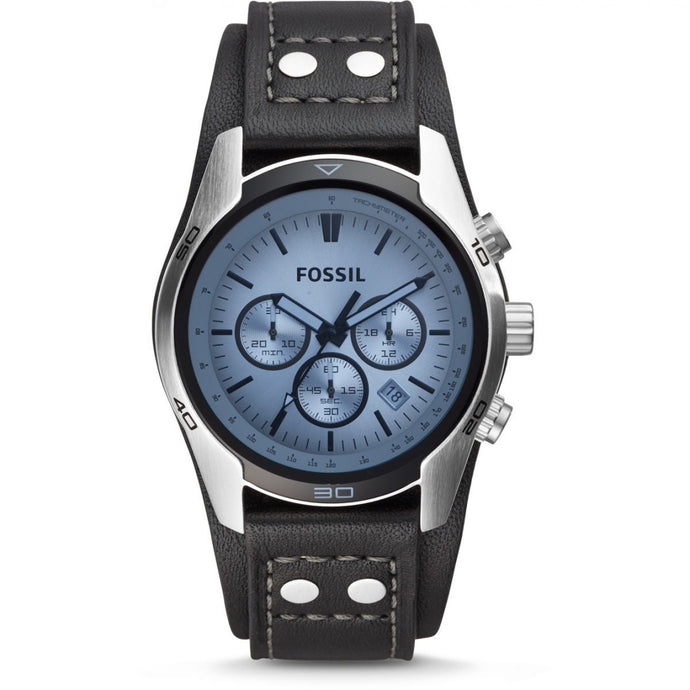 Montre-Chronographe-Homme-Fossil-CH2564