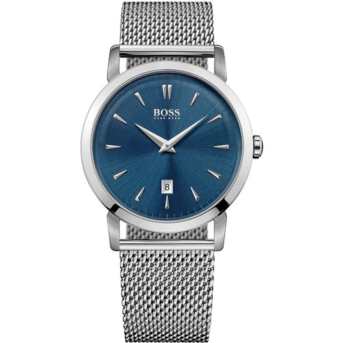 Montre-Homme-Hugo-Boss-Slim-Ultra-Round-1513273