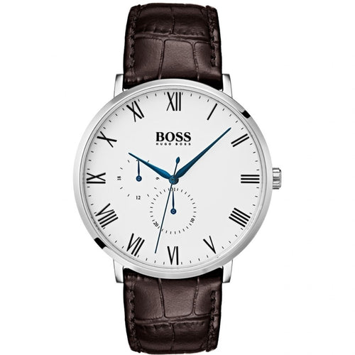 Montre-Homme-Hugo-Boss-William-Multifunction-1513617