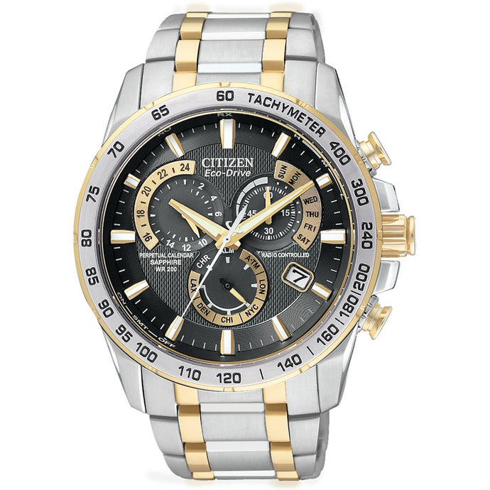 Montre-Chronographe-Homme-Citizen-Chrono-Perpetual-A-T-AT4004-52E