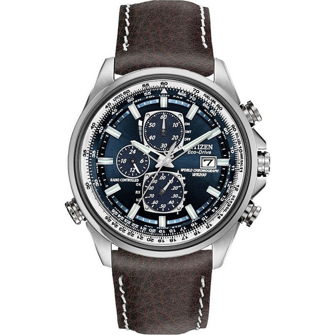 Montre-Chronographe-Homme-Citizen-AT8021-01L
