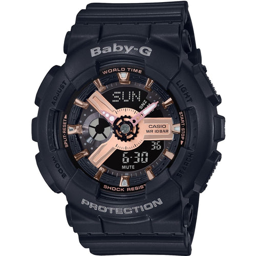 Montre-Casio-BA-110RG-1AER