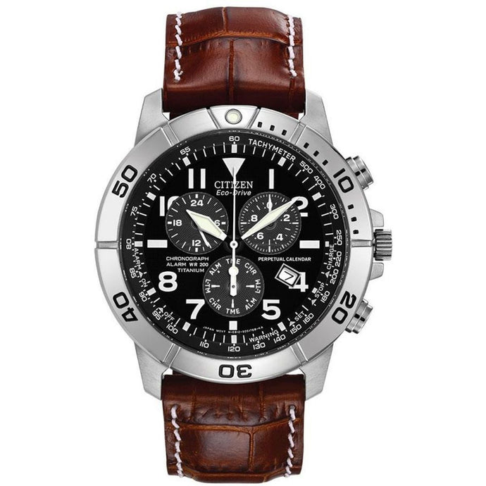 Montre-Chronographe-Homme-Citizen-BL5551-06L