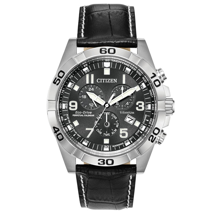 Montre-Chronographe-Homme-Citizen-BL5551-14H