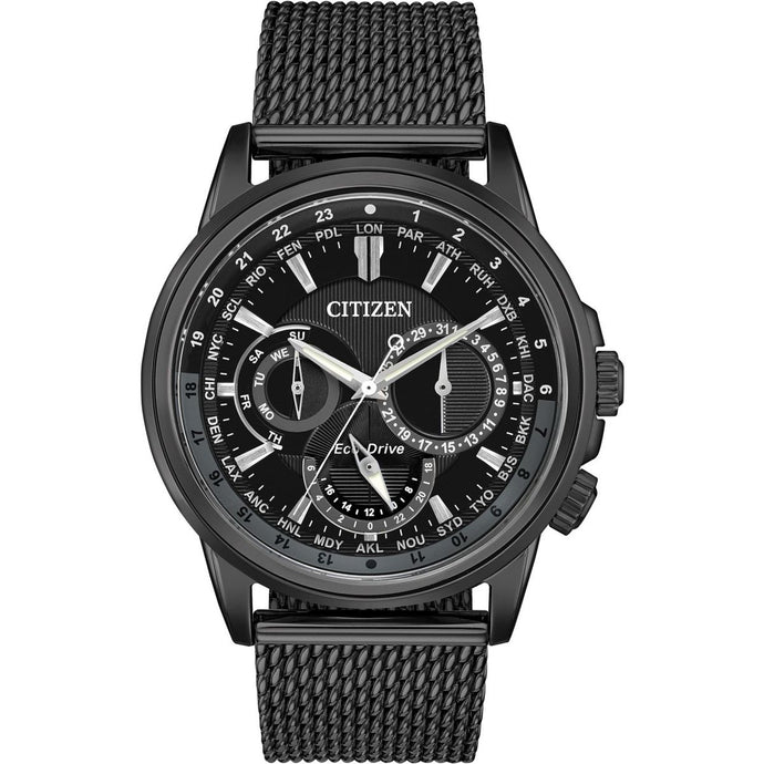 Montre-Homme-Citizen-Gents-Eco-Drive-Bracelet-WR100-BU2025-76E