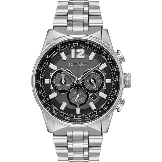 Montre-Chronographe-Homme-Citizen-Nighthawk-CA4370-52E