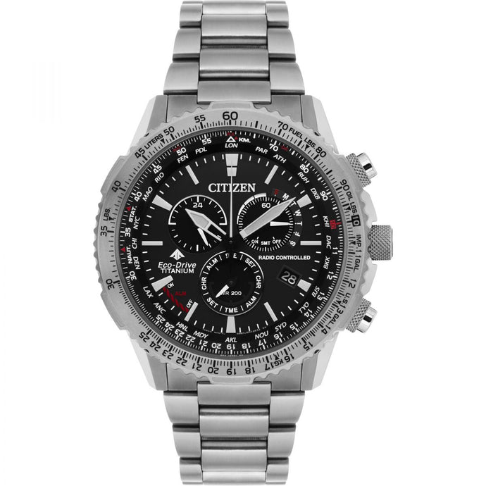 Montre-Chronographe-Homme-Citizen-CB5010-81E