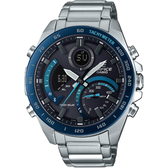 Montre-Casio-ECB-900DB-1BER