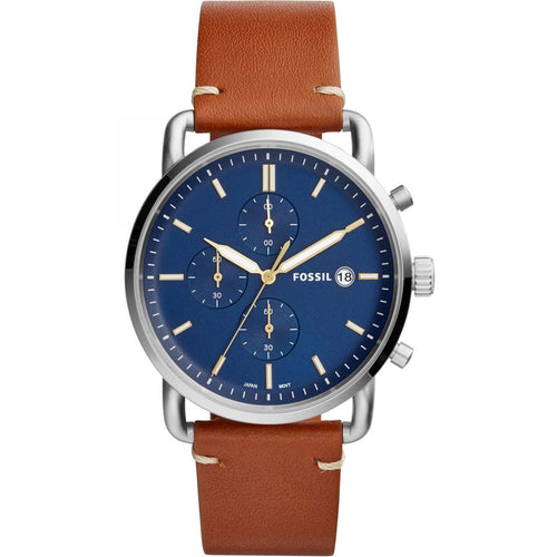 Montre-Homme-Fossil-The-Commuter-Chrono-FS5401