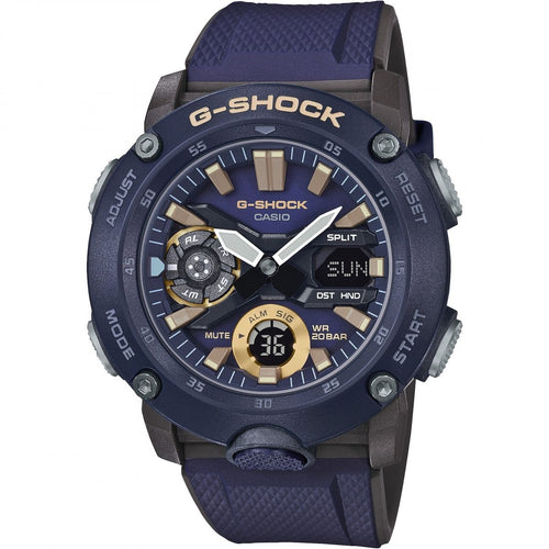 Montre-Casio-GA-2000-2AER