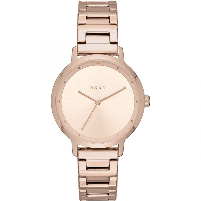 Montre-Femme-DKNY-The-Modernist-NY2637