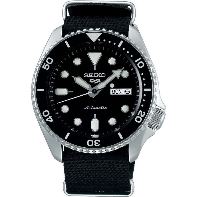 Montre-Homme-Seiko-5-Sports-SRPD55K3