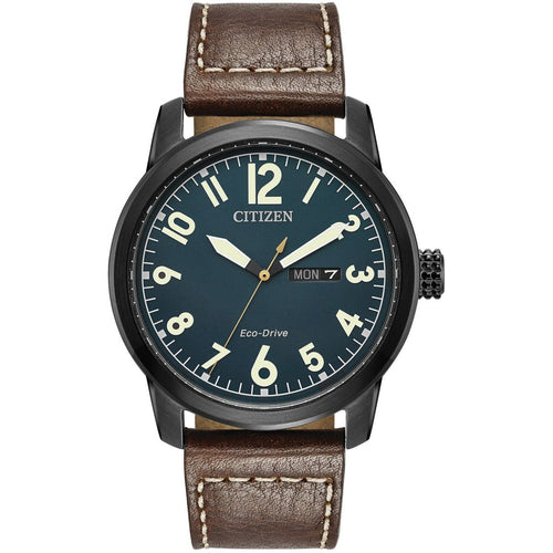 Montre-Homme-Citizen-BM8478-01L