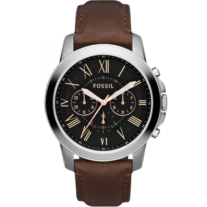 Montre-Homme-Fossil-Grant-FS4813IE