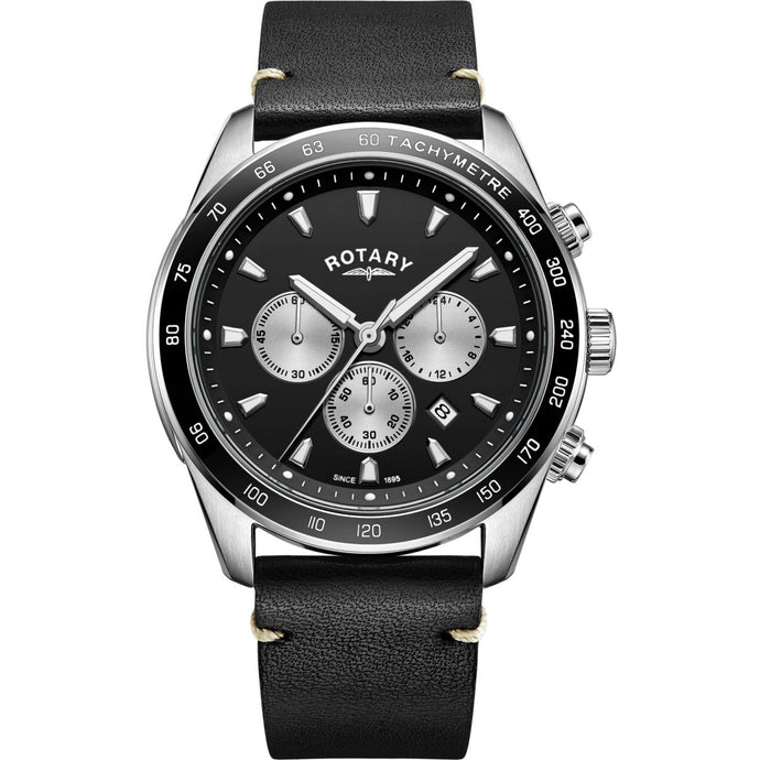 Montre-Chronographe-Homme-Rotary-Henley-GS05115/04