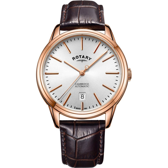 Montre-Homme-Rotary-Cambridge-GS05252/02