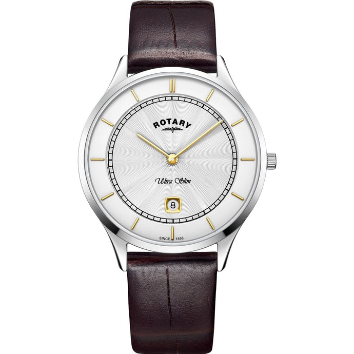 Montre-Homme-Rotary-Ultra-Slim-GS08300/02
