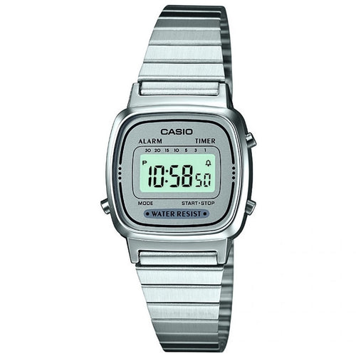Montre-Chronographe-Femme-Casio-Classic-Collection-LA670WEA-7EF