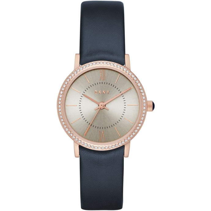 Montre-Femme-DKNY-Willoughby-NY2553