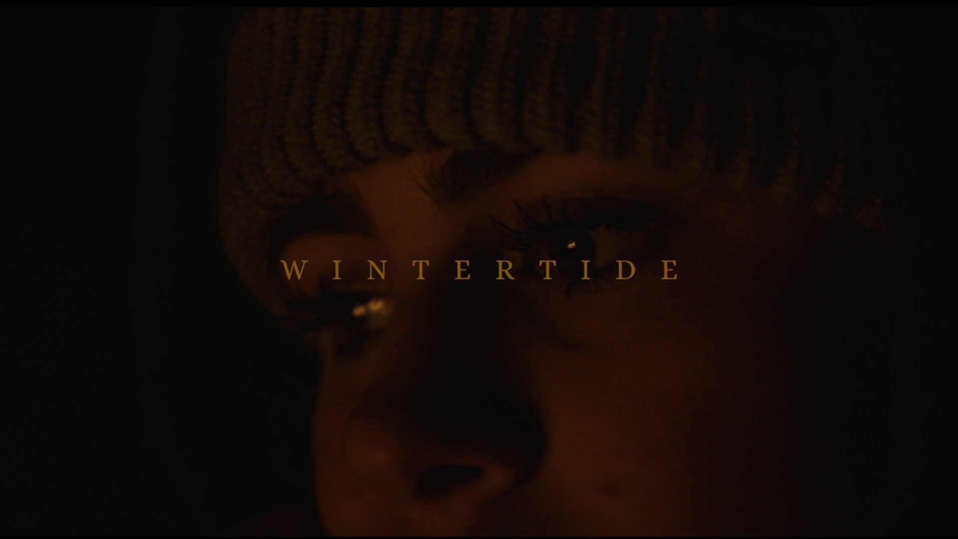 Wintertide - A Trip With Seth Curl