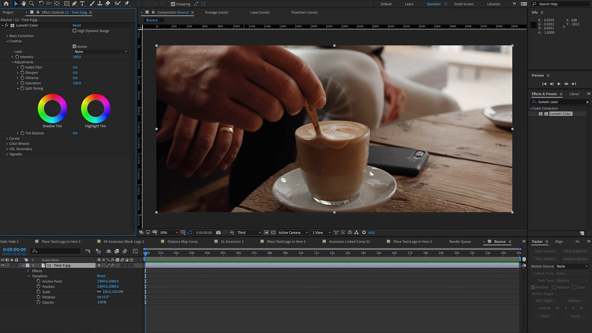 How to Use LUTs in Adobe After Effects
