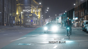 Night LUT Pack for Sony SLOG 2 and 3