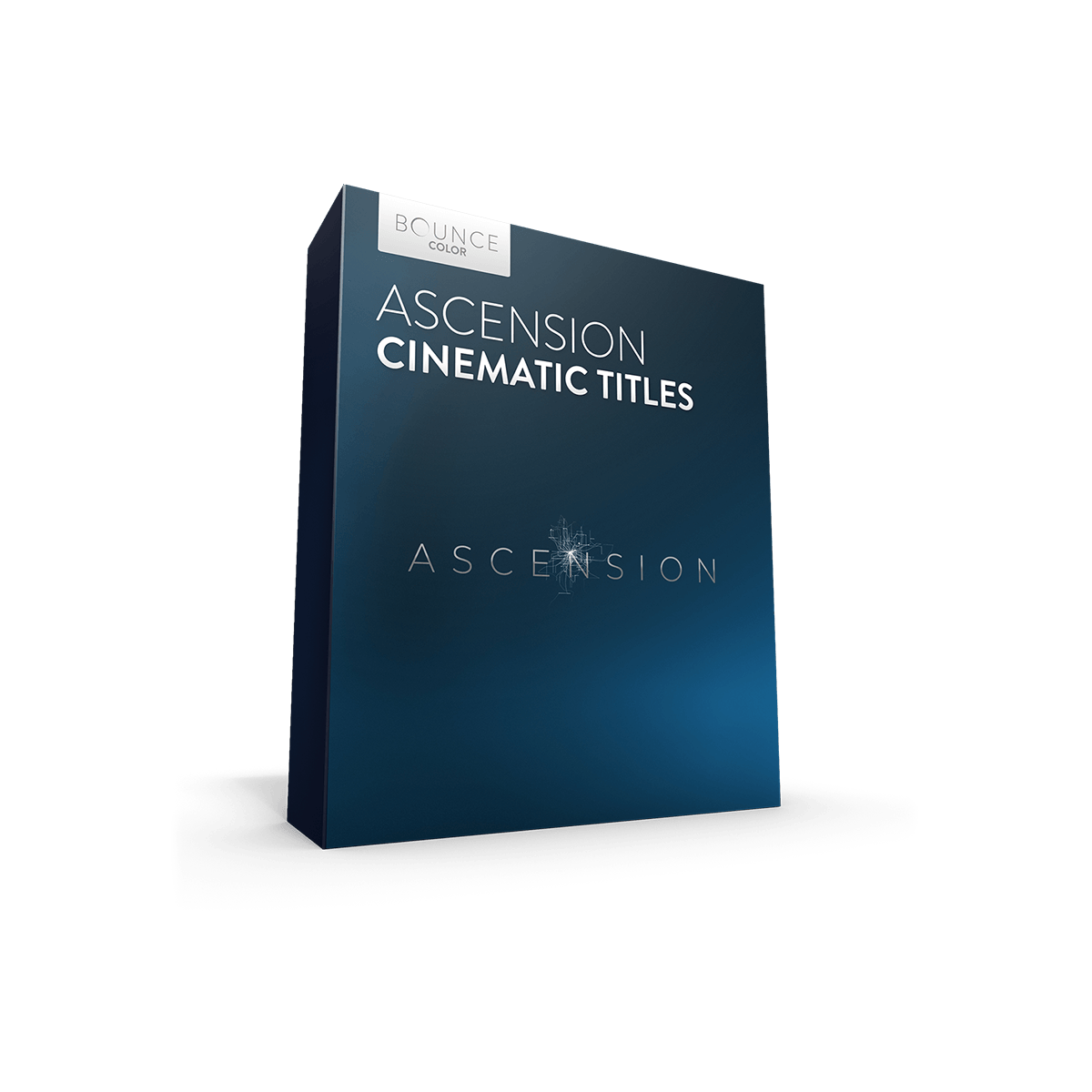 ascension after effects cinematic