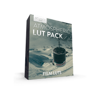 Atmospheric Film LUTs