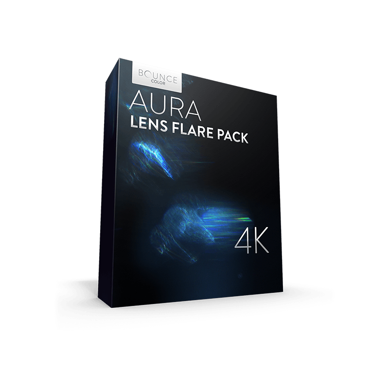 AURA Lens Flares Product