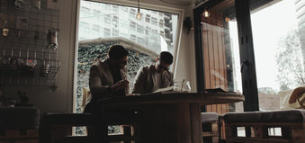 filmic tone luts coffee shop