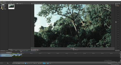 how to use luts vegas pro
