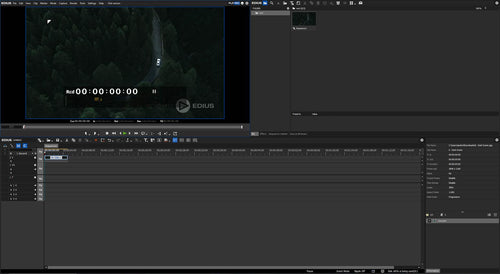 how to add luts to edius editing software