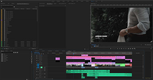 how to install luts in premiere pro