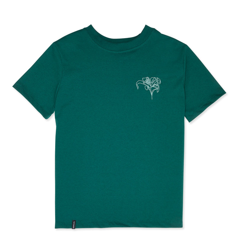 Pure Forest - T-shirt Femme