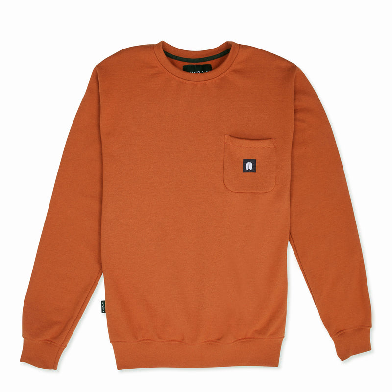 Standard Copper - Sweat Homme