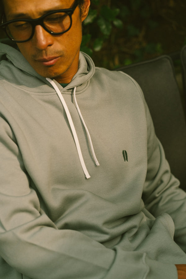Haven Lagoon - Sweat à capuche Homme
