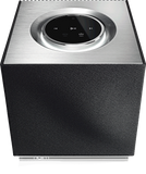 Naim All-In-One mit Lautsprecher Naim Mu-so QB
