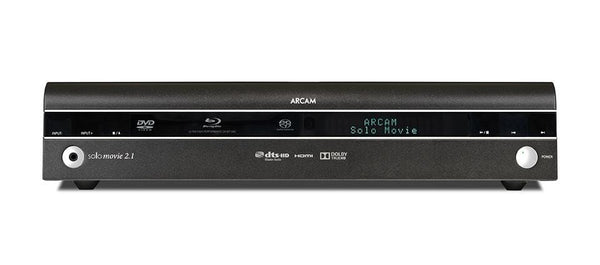 Arcam allinone ARCAM Solo Movie 2.1