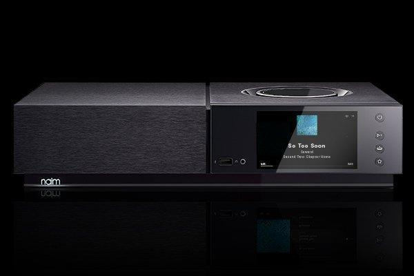 Naim Audio allinone Naim Uniti Nova
