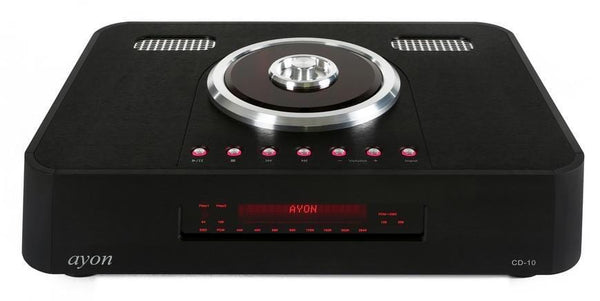 AYON AUDIO Autriche lecteur cd Ayon Audio - CD-10 II
