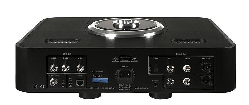 ayon audio cd-player Ayon CD-Laufwerkt CD-T II