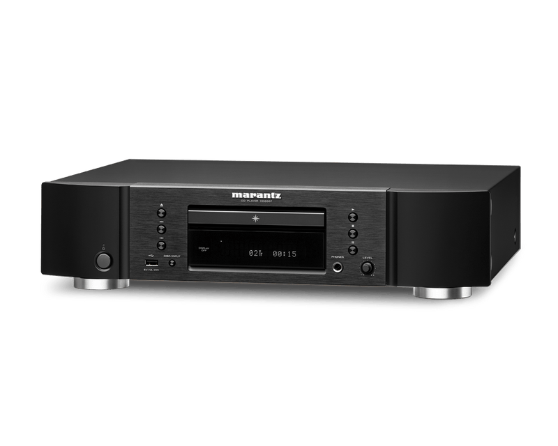 marantz cd-player CD 6007