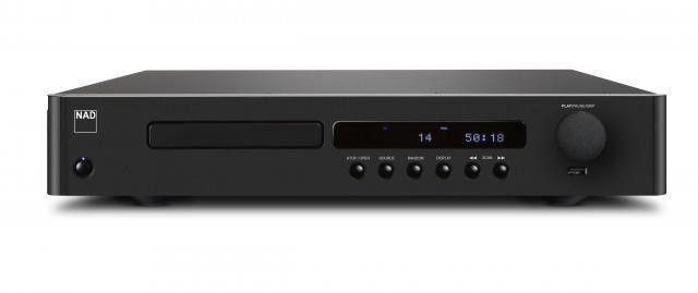 NAD cd-player NAD C568 CD-Player