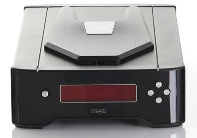 Rega cd-player noir Rega Apollo CDP 2017