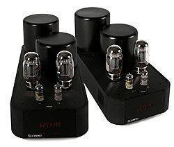 AYON AUDIO Austria Wzmacniacz mocy Ayon Audio Scorpio Mono Power Amplifiers Para Cena!