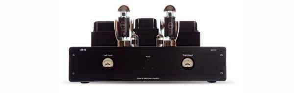 Power Amplifier LAB12 labrador nero 12 Suono amp triodo o pentodo commutabile single-ended! musica highend puro
